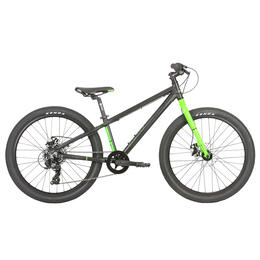 Haro Kid's Beasley 24 Hybrid Bike '19