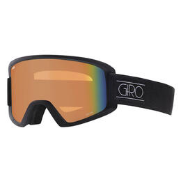Giro Women's Dylan Snow Goggles With Loden Yellow Lens '17