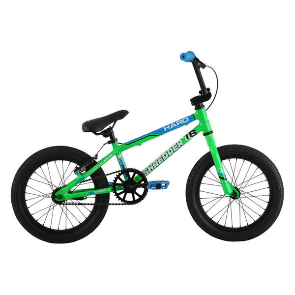 Haro Boy's Shredder 16 Freestyle Bmx Bike '