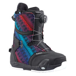 Burton Women's Limelight Step On Snowboard Boots '18