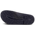 Oofos Men's Ooahh Sport Flex Slides alt image view 7