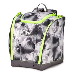 High Sierra Junior Trapezoid Boot Bag