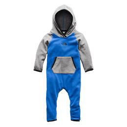 The North Face Infant Boy Glacier One Piece