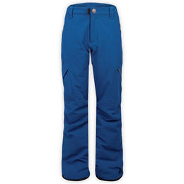 Boulder Gear Boy's Bolt Cargo Pants