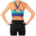 Shebeest Women's Solid Bralette Cycling Jer