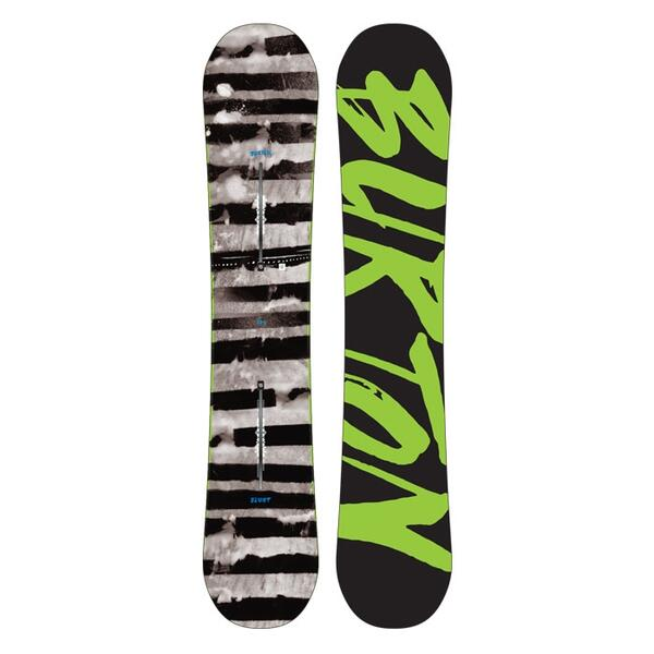 Burton Men's Blunt Wide Snowboard '16