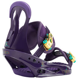 Burton Women's Citizen Re:Flex Snowboard Bindings '19
