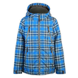 Boulder Gear Boy's Highflier Insulated Ski Jacket