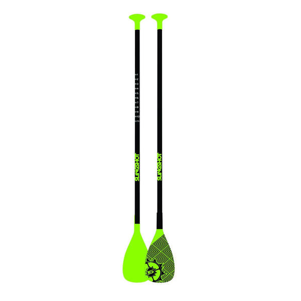 Slingshot Traveler Adjustable Paddle