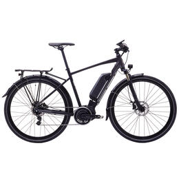 Marin Men's San Rafael Dual Sport-Electric Bike