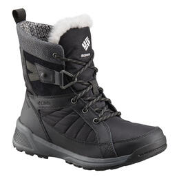 Columbia Women's Meadows Shorty Omni Heat 3D Boots