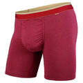 Bn3th Men's Classic Heather Boxer Breifs