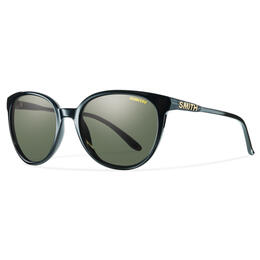 Smith Women's Cheetah Lifestyle Sunglasses