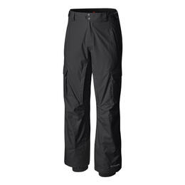 Columbia Men's Ridge II Ski Pants Plus - REGULAR
