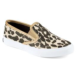 Sperry Women's Seaside Luxe Topsider Casual Shoes