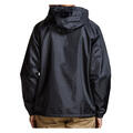 Brixton Men's Merced Hooded Wind Breaker