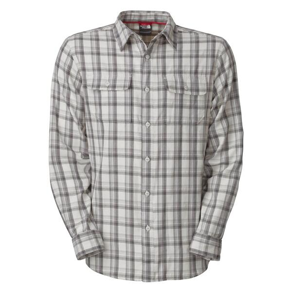 The North Face Crag Flannel Longsleeve Shirt