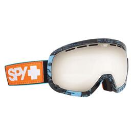 Spy Marshall Snow Goggles with Happy Bronze/Silver Mirror Lens