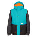 O'Neill Boy's Hawking Insulated Ski Jacket