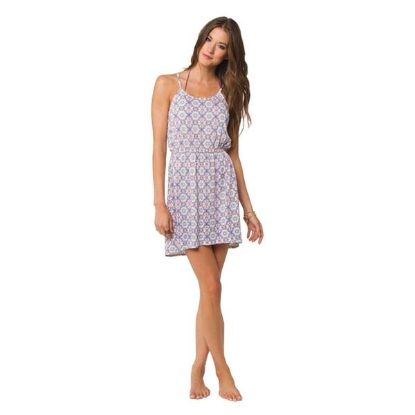 O'neill Jr. Girl's Seaside Coverup Dress