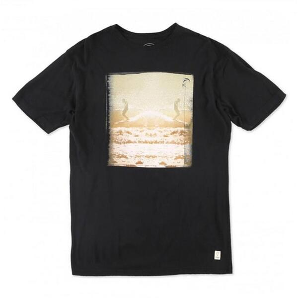 O'neill Men's Split Tee