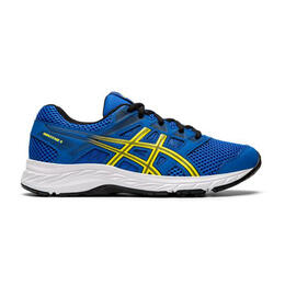 Asics Boy's Gel-contend 5 Gs Running Shoes