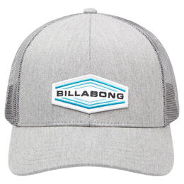 Billabong Boy's Walled Trucker Hat