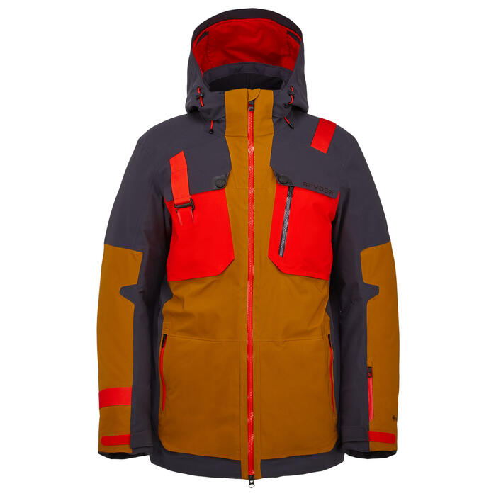 Spyder Men's Tordrillo GORE-TEX® Jacket