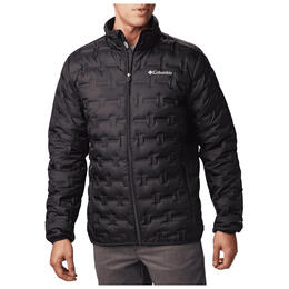 Columbia Men's Delta Ridge Down Winter Jacket