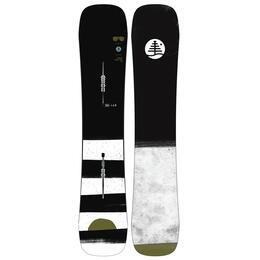 Burton Men's Family Tree Trick Pilot - Retro Snowboard '19