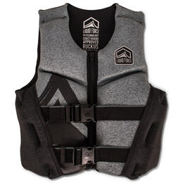 Liquid Force Boy's Ruckus USCGA Life Vest