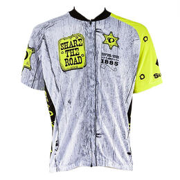 Pearl Izumi Men's Share The Road 1885 Select Escape Ltd Cycling Jersey