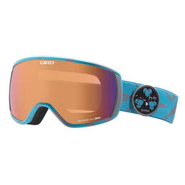 Giro Men's Balance Snow Goggles Blue