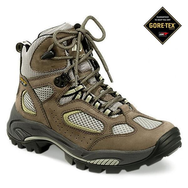 Vasque Women's Backpacking Boots: Breeze GTX® XCR® Hiking Boots