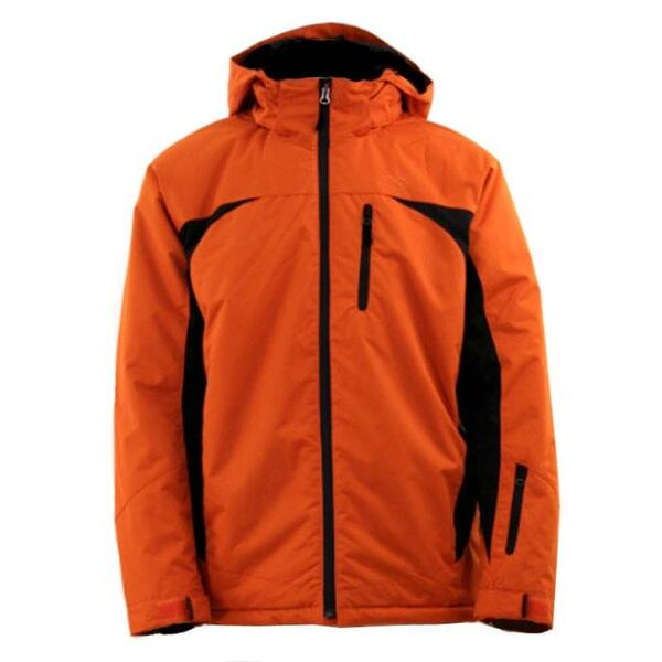 Mountain Tek Boy's Captain Jacket