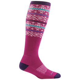 Darn Tough Vermont Women's NorthStar OTC Cushion Socks