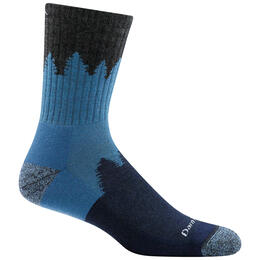 Darn Tough Vermont Men's Number 2 Micro Crew Cushion Socks