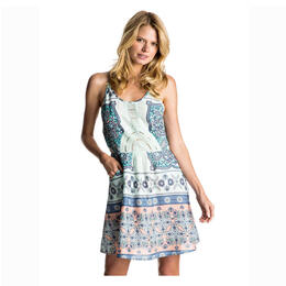 Roxy Women's Dance To The Beat Dress