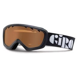 Giro Youth Chico Goggles with Amber Rose 40 Lens