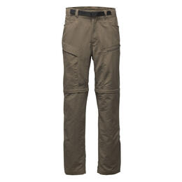 The North Face Men's Paramount Trail Convertible Pants, Weimaraner Brown
