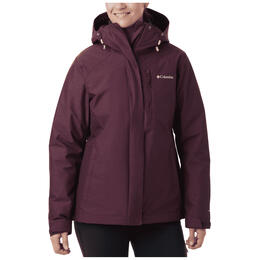 Columbia Women's Whirlibird IV Interchange Jacket EXTENDED