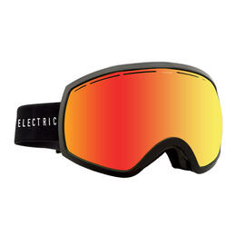 Electric EG2 Snow Goggles With Bronze Red C