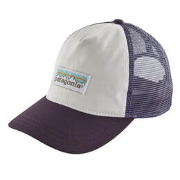 Patagonia Women's Pastel P6 Label Layback Trucker Hat
