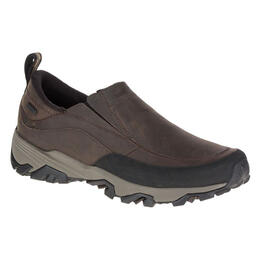 Merrell Men's Coldpack Ice+ Waterproof Hiking Moccasin