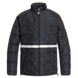 DC Shoes Men's Anecdote Water Resistant Insulator Jacket