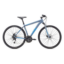 Fuji Men's Traverse 1.5 Lifestyle-Cross Terrain Bike '17
