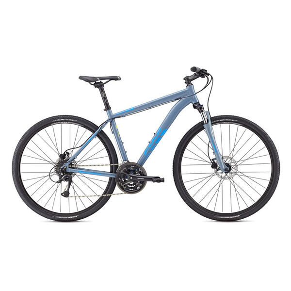 Fuji Men's Traverse 1.5 Lifestyle-Cross Ter