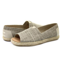 Toms Women's Alpargata Open Toe Casual Shoes