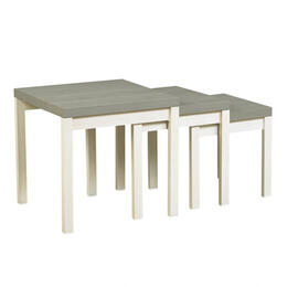 Libby Langdon Mooring Collection Nesting End Tables