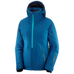 Salomon Women's Stormrace Jacket